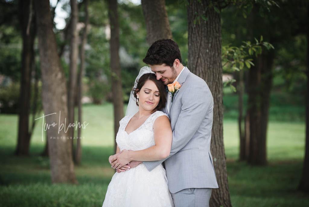 how to photograph a wedding when you aren't a wedding photographer